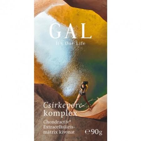 GAL Csirkeporc-komplex 90g
